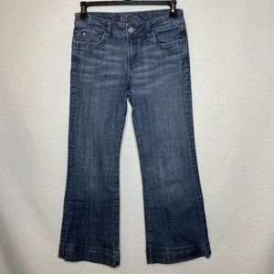 Kut from the Kloth Madeline Style Flare Jeans J102